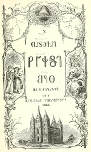 Deseret First Book